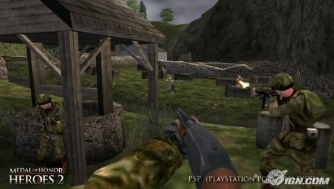 Игру Русский Спецназ В Новой Medal Of Honor