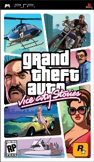 Grand Theft Auto: Vice City Stories /RUS/ [ISO]