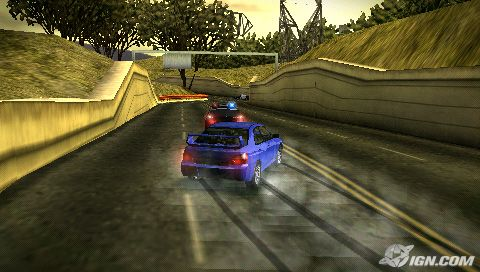 Need for Speed: Most Wanted 5-1-0 /RUS, ENG/ [CSO, ISO