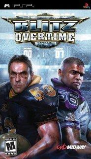 Читы к Blitz  Overtime