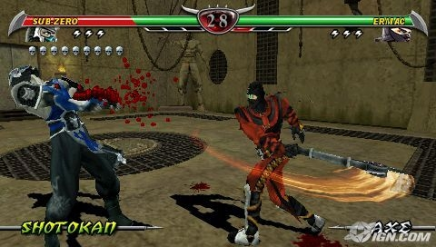 Скачать mortal kombat deadly alliance pc торрент.