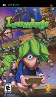Lemmings /ENG/ [CSO]