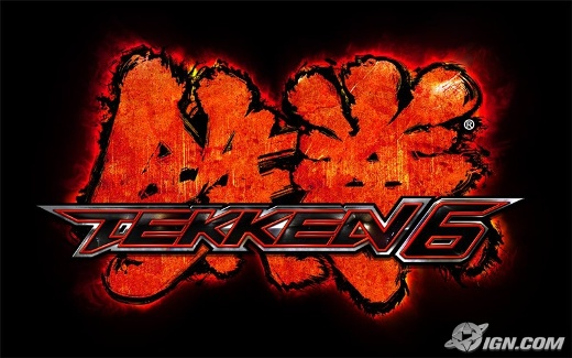 Игру На Psp Tekken