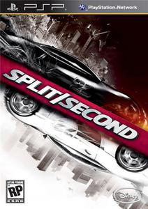 Split Second Velocity (2010/PSP/RUS/USA)