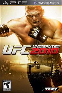 UFC Undisputed 2010 [FULL][ISO][ENG] [US] [MP]