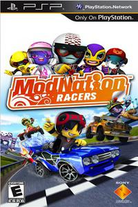 ModNation Racers (Patched) [FullRIP][Multi13][RUS]