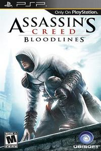 Assassin's Creed: Bloodlines [Patched] [FullRIP][CSO][Multi6][RUS][L]