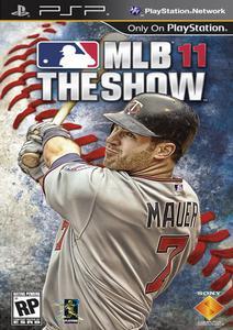 MLB 11 [ENG][2011]