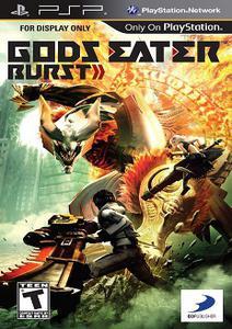 Gods Eater Burst [CSO][ENG][2011]