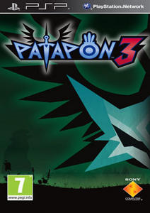 Patapon 3 [DEMO] [CSO] [RUS]