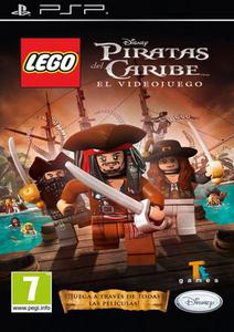 LEGO Pirates of the Caribbean: The Video Game [ENG] (2011)