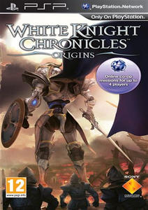 White Knight Chronicles: Origins [ENG] (2011)