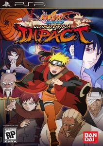 Naruto Shippuden: Ultimate Ninja Impact [DEMO] (2011)