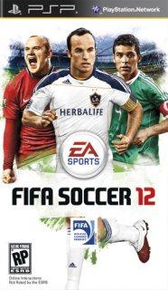 FIFA 12 [ENG] PSP