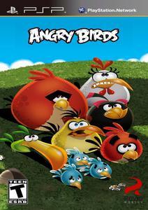 Angry Birds (v2) [ENG] (2011) PSP