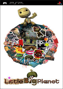 Little Big Planet [RUS](2009) PSP