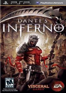 Dante's Inferno [ENG](2010) PSP