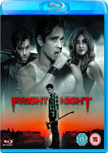 Ночь страха / Fright Night (2011/BDRip) Фильмы для PSP