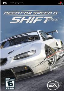 Need for Speed: Shift /RUS, ENG/ [CSO]