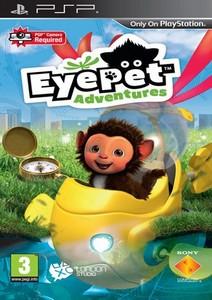 EyePet: adventures [RUS] (2011) для PSP