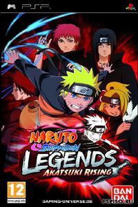 'Naruto