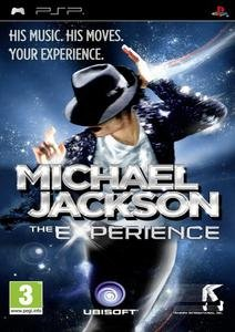 Michael Jackson The Experience /RUS/ (ISO) PSP